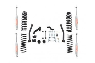 Trail Master 3.5 Inch Lift Kit with NGS Shocks TM3335-40013 Complete Suspension Systems and Lift Kits