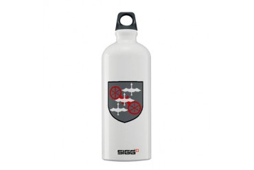 Transporthubschrauberregiment 30 Sigg Water Bottle Army Sigg Water Bottle 0.6L by CafePress