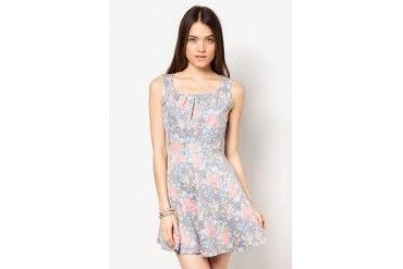 Nichii Short Dress