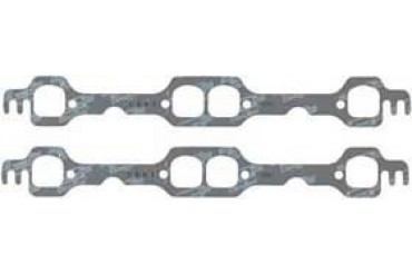 1994-1996 Chevrolet Caprice Exhaust Manifold Gasket Mr Gasket Chevrolet Exhaust Manifold Gasket 5965 94 95 96
