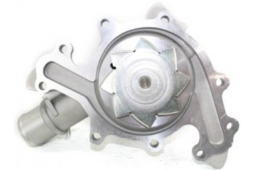 1996-2004 Ford Mustang Water Pump Replacement Ford Water Pump REPF313523 96 97 98 99 00 01 02 03 04