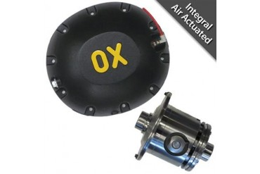 Ox Locker Chrysler 8.25in. 27 Spline Air Selectable Locker C825-273-27-AIR Differentials