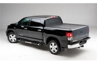 Undercover Tonneau Covers Classic Hard ABS Hinged Tonneau Cover UC4080 Tonneau Cover
