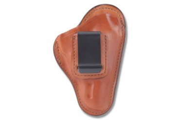 Bianchi Model 100 Professional IWB Holster - S&W J Frame/Ruger SP101 - 2.25BBL - Tan - Right