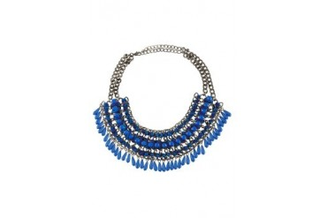 Ottilie Mona Tribal Inspired Necklace