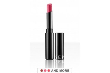 Sephora Colour Lip Last No. 17 Daring Pink (Bright Pink Red)