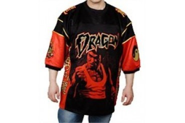 Bruce Lee Dragon Jersey
