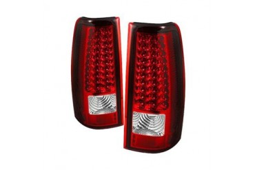 Spyder Auto Group LED Tail Lights 5008787 Tail & Brake Lights