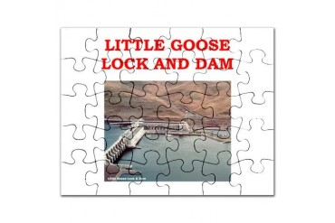 GPPSELAKE.png American Puzzle by CafePress