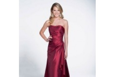Pretty Maids Quick Delivery Bridesmaid Dresses - Style 22524