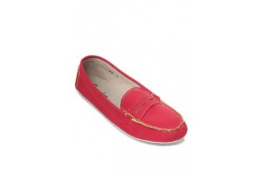 Bara Loafers Flats