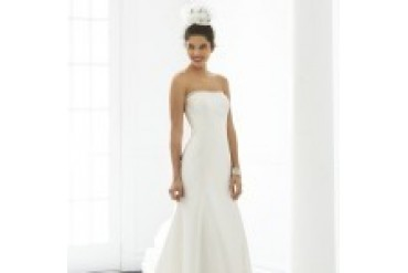 After Six Wedding Dresses - Style 1039