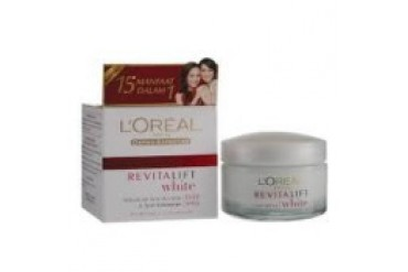 L'Oreal Paris DEX Revitalift White Day Cream