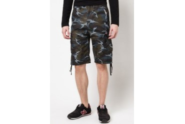 JAXON Army Shorts