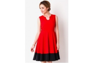 Voerin Dress Vica