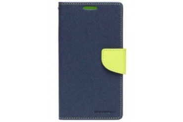 Fancy Diary GN3 [Navy/Lime]