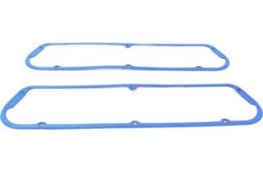 1964-1995 Ford Mustang Valve Cover Gasket Felpro Ford Valve Cover Gasket VS13264T 64 65 66 67 68 69 70 71 72 73 74 75 76 77 78 79 80 81 82 83 84 85 86 87 88 89