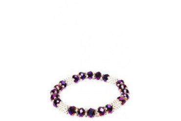 4 side bubble bracelet