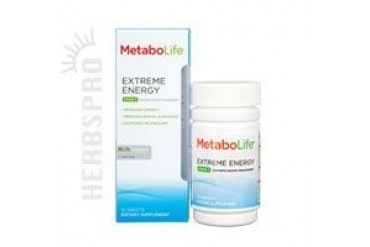 Metabolife Extreme Energy50 Tabs