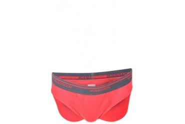 Red Hipster Briefs