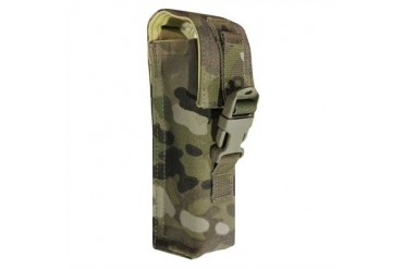 Surefire Mini Suppressor Pouch - Surefire Mini Suppressor Pouch Multi-Cam