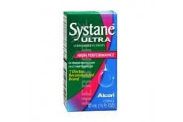 Systane Ultra Lubricant Eye Drops 10 ml
