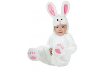 Little Bunny Romper Infant Toddler Halloween Costume