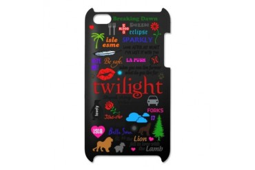 Twilight Memories iPod Touch 4 Case