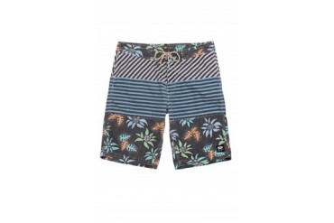 Mens Rusty Board Shorts - Rusty Cut Out Boardshorts
