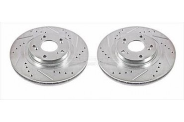 Power Stop Brake Rotor JBR991XPR Disc Brake Rotors