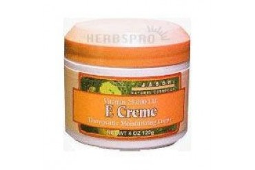 Super Vitamin E Creme 4 FL Oz