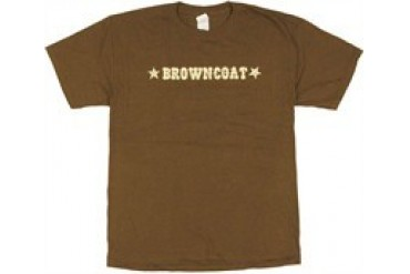 Firefly Serenity Browncoat I Aim to Misbehave T-Shirt