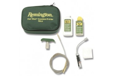 Remington Fast Snap 2.0 Rifle Cleaning System
