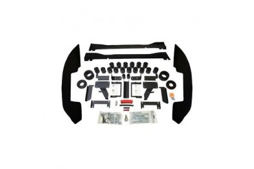 Performance Accessories 5 Inch Premium Lift Kit PLS709 Suspension Leveling Kits