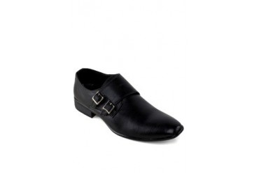 Albertini Dress Shoes With Buckles