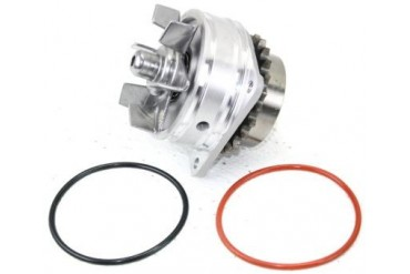 1995-2001 Nissan Maxima Water Pump Replacement Nissan Water Pump REPN313508 95 96 97 98 99 00 01