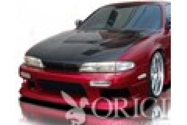 Origin Stream Full Body Kit Nissan 240SX S14 95-96