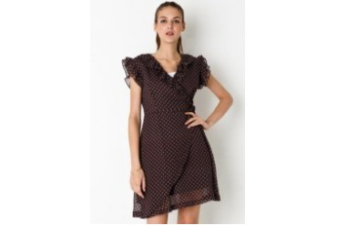 Agatha Anthea.Ag Mini Dress