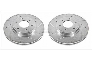 Power Stop Brake Rotor AR82120XPR Disc Brake Rotors