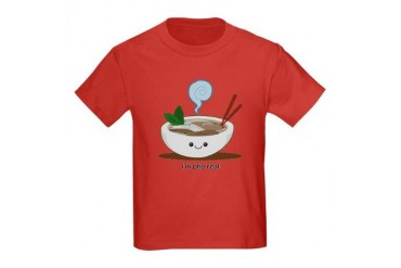Pho Real! Kids Dark T-Shirt