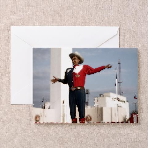 Great state fair of texas greeting cards package texas greeting great state fair of texas greeting cards package texas greeting cards pk of 10 by cafepress m4hsunfo