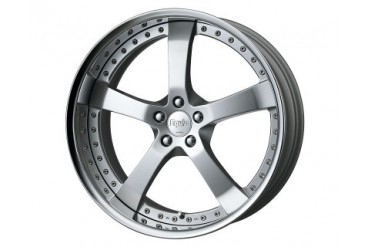 Work Equip E05 Forged Alloy Wheel 20x8.5