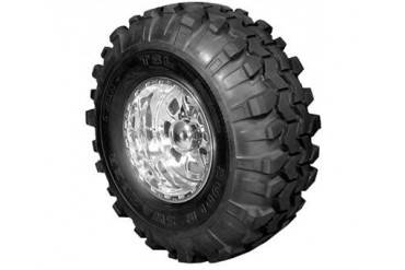 Super Swamper Tires 15/42-17LT, TSL Bias SAM-88 Super Swamper TSL Bias