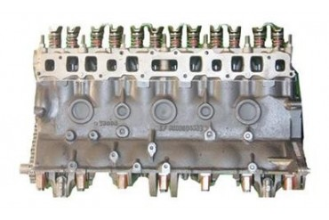 ATK NORTH AMERICA AMC 258 Replacement Jeep Engine DA21 Performance and Remanufactured Engines