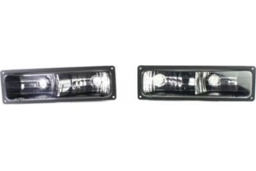 1995-1998 Chevrolet Tahoe Turn Signal Light StyleLine Chevrolet Turn Signal Light CV9299CCL 95 96 97 98