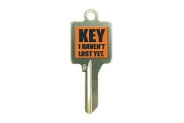 5 Pack Hy-Ko Products Co. 15005Sc1-Kl001 Keyblank Sc1 Lost