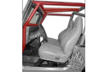 Blue Torch Fabworks Sport Cage Kit BTF01021 Roll Cages & Roll Bars