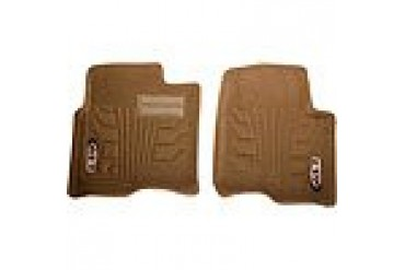 2004-2008 Ford F-150 Floor Mats Lund Ford Floor Mats 583004-T