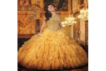 Disney Royal Ball - Style 41022 Belle