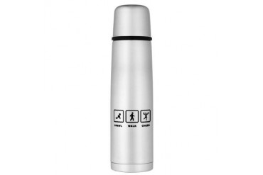 Cheerleading Large Thermos Bottle Funny Large Thermosreg; Bottle by CafePress